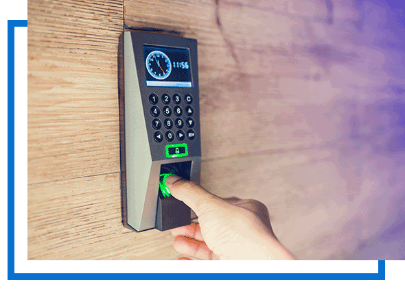 Perfect View™ Access Control