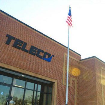 Teleco Greenville Sc