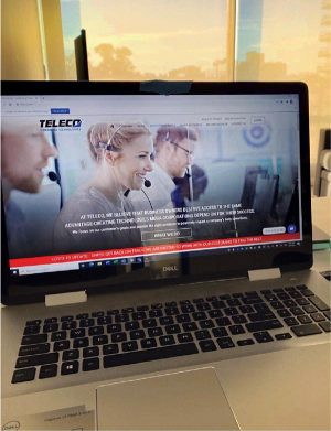 Making The Best Of A Difficult Situation With Remote Work Tools From Teleco