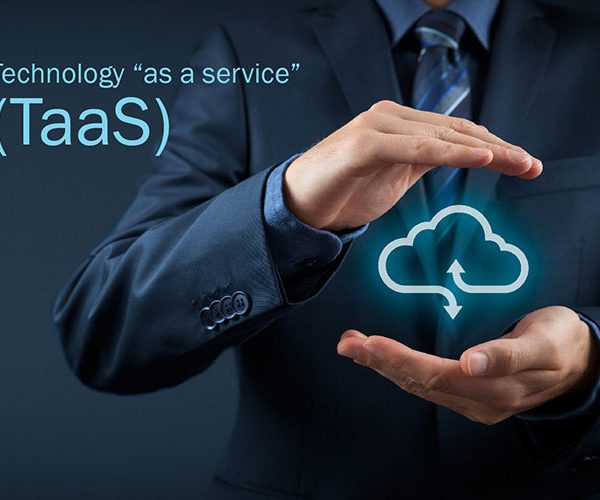 What Sets Technology-as-a-service Apart From Traditional Technology Products?