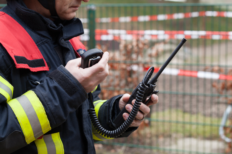 Ensure Compliance With Experienced Public Safety Das Engineers